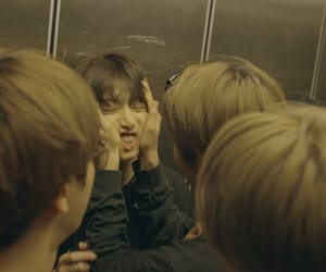 bts, jungkook, and burn the stage image
