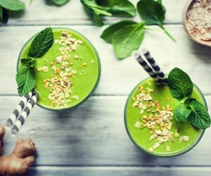 article, FRUiTS, and greens image