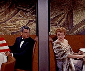 an affair to remember, gif, and cary grant deborah kerr image