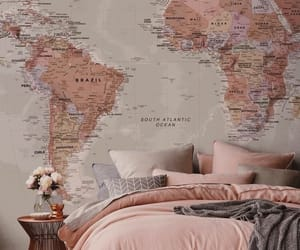 bed, casual, and travel image