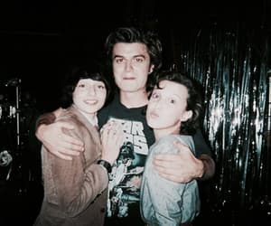fade, jane, and stranger things image