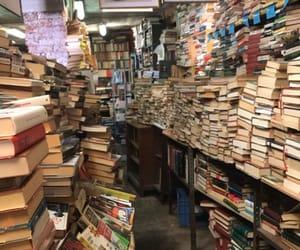 acqua, books, and magic image