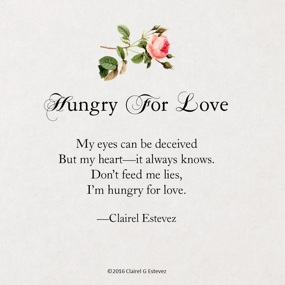 Hungry For Love Wwwthewishfulboxcom On Instagram