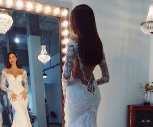 beauty, dress, and fashionable image