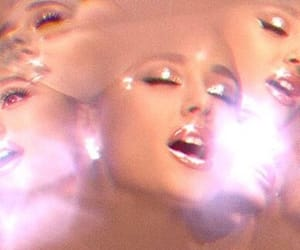 ariana grande, gif, and no tears left to cry image