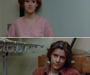 The Breakfast Club and movie image