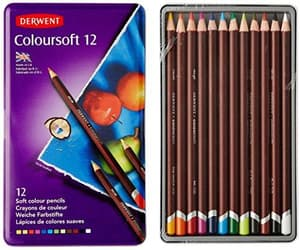 art, beautiful, and coloring pencil image