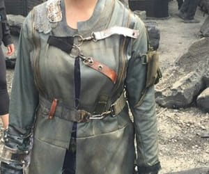 season 5, the 100, and clarke griffin image