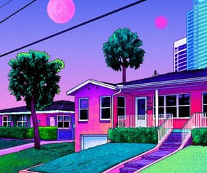 aesthetic and color image