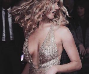 actress, beauty, and Jennifer Lawrence image