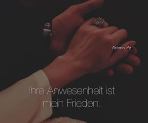 ring, frieden, and 😘 image