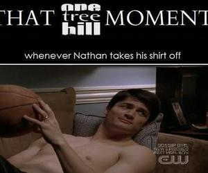 that one tree hill moment image