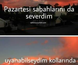 qoutes, tumblr, and turkce image