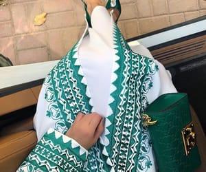 arab, Dubai, and bag image