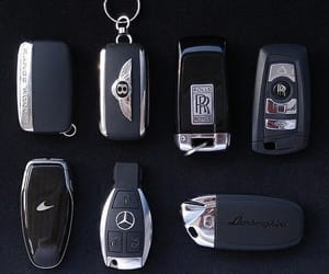 Bentley, Lamborghini, and rolls royce image