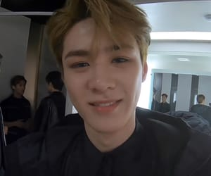 kpop, nct, and kun image