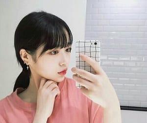 girls, south korea, and cute image