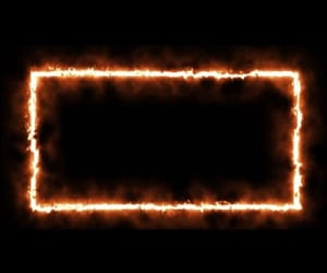 fire, overlay, and editing needs image