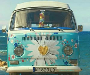 hippie, aesthetic, and vintage image