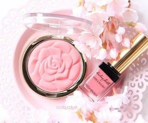 pink, beautiful, and beauty image