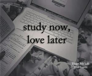 study, love, and ramikabaze image