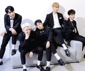 highlight, kpop, and kikwang image