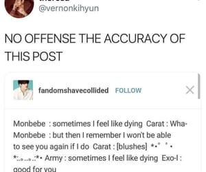exo, svt, and monsta x image