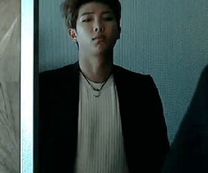 gif, rm, and bts image