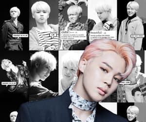 army, Collage, and kpop image