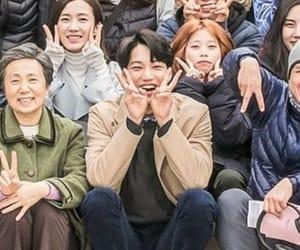 exo, kimjongin, and 종인 image