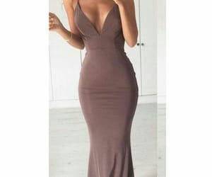 chic, classy, and cleavage image