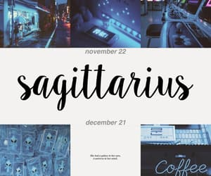 aesthetic, blue, and december image