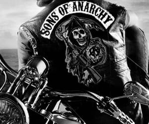 sons of anarchy, soa, and jax image