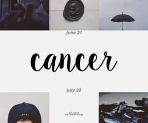 aesthetic, cancer, and edit image
