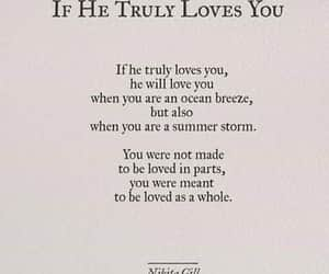 love, quotes, and nikita gill image