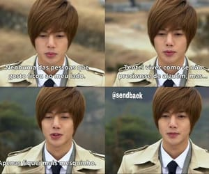 Boys Over Flowers, quote, and kdrama image