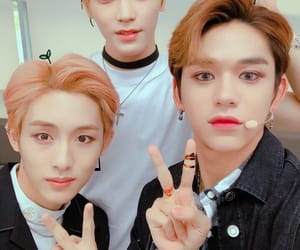 lucas, winwin, and taeyong image