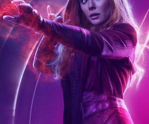 Avengers, wanda maximoff, and film image