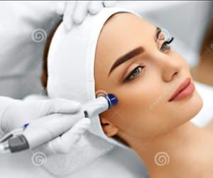 beauty salon kildare, waxing kildare, and eyebrows kildare image