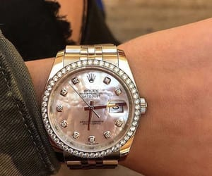 watch and rolex image
