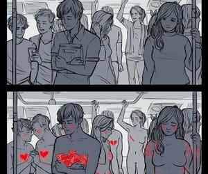 sad, people, and life image