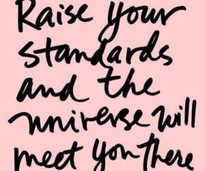 quotes, universe, and standards image