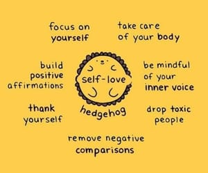 motivation, positivity, and love image