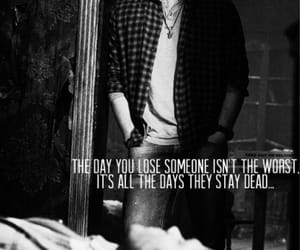 black and white, brothers, and dean winchester image