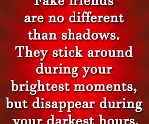 quotes, friendship quotes, and quotes on friendship image