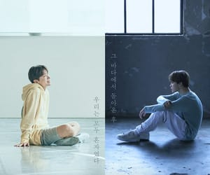 bts, junghoseok, and jeonjungkook image