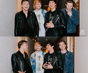 five seconds of summer, 5sos, and ashton irwin image