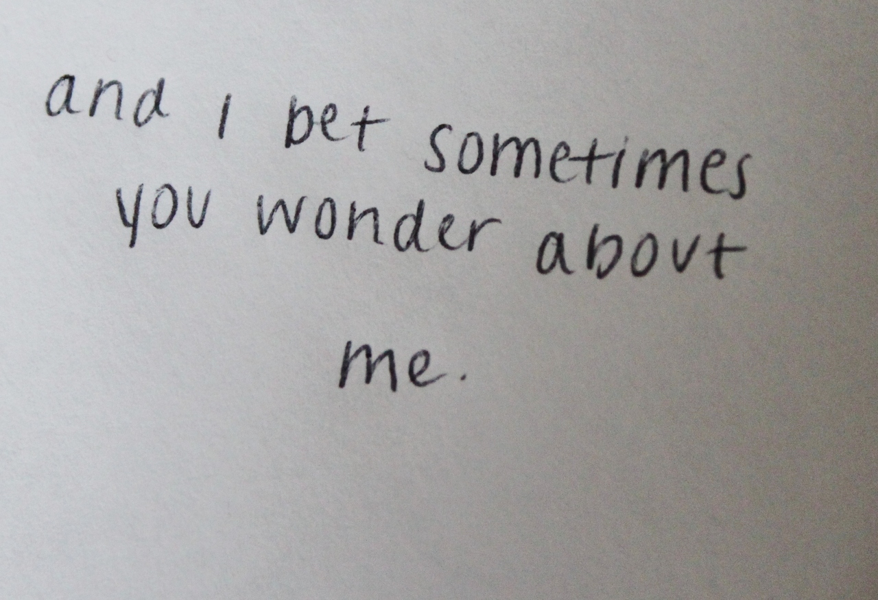 136 Images About Song Lyrics On We Heart It See More About Quotes