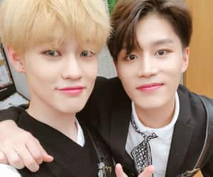 nct, chenle, and taeil image
