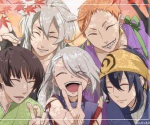anime, kawaii, and handsome image